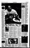Sunday Tribune Sunday 20 August 2000 Page 29