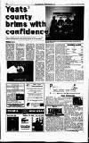 Sunday Tribune Sunday 20 August 2000 Page 58