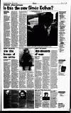 Sunday Tribune Sunday 20 August 2000 Page 85