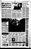 Sunday Tribune Sunday 03 September 2000 Page 4