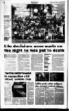 Sunday Tribune Sunday 03 September 2000 Page 8