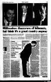 Sunday Tribune Sunday 03 September 2000 Page 13