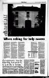 Sunday Tribune Sunday 03 September 2000 Page 14
