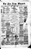New Ross Standard Saturday 28 September 1889 Page 1