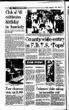 New Ross Standard Friday 09 January 1987 Page 22