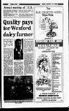 New Ross Standard Friday 09 January 1987 Page 29