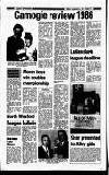New Ross Standard Friday 09 January 1987 Page 40