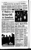 New Ross Standard Friday 30 January 1987 Page 12