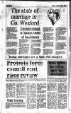 New Ross Standard Friday 08 January 1988 Page 28