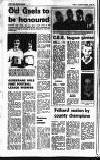 New Ross Standard Friday 08 January 1988 Page 36