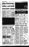 New Ross Standard Friday 29 January 1988 Page 16