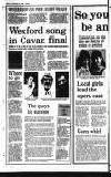 New Ross Standard Friday 29 January 1988 Page 30