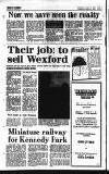 New Ross Standard Thursday 24 March 1988 Page 2