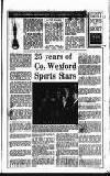 New Ross Standard Thursday 10 November 1988 Page 25
