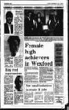 New Ross Standard Thursday 10 November 1988 Page 31