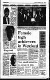 New Ross Standard Thursday 10 November 1988 Page 33
