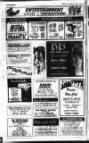 New Ross Standard Thursday 10 November 1988 Page 46