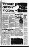 New Ross Standard Thursday 10 November 1988 Page 49