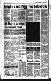 New Ross Standard Thursday 10 November 1988 Page 54