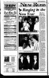 New Ross Standard Thursday 07 January 1993 Page 4