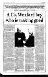 New Ross Standard Thursday 07 January 1993 Page 16