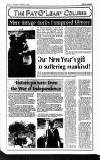 New Ross Standard Thursday 07 January 1993 Page 36