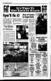 New Ross Standard Wednesday 12 January 2000 Page 22