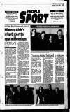 New Ross Standard Wednesday 12 January 2000 Page 29