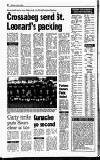 New Ross Standard Wednesday 12 January 2000 Page 36
