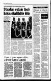 New Ross Standard Wednesday 12 January 2000 Page 42