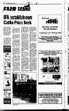 New Ross Standard Wednesday 16 February 2000 Page 22