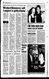 New Ross Standard Wednesday 15 March 2000 Page 30