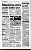 New Ross Standard Wednesday 22 March 2000 Page 30