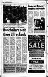 New Ross Standard Wednesday 20 September 2000 Page 60