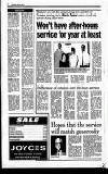 New Ross Standard Wednesday 10 January 2001 Page 2