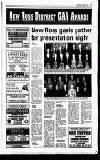 New Ross Standard Wednesday 10 January 2001 Page 21