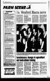 New Ross Standard Wednesday 10 January 2001 Page 22