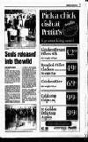 New Ross Standard Wednesday 31 January 2001 Page 21