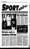 New Ross Standard Wednesday 31 January 2001 Page 34