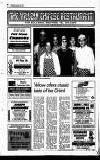 New Ross Standard Wednesday 31 January 2001 Page 36