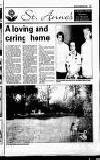 New Ross Standard Wednesday 05 September 2001 Page 21