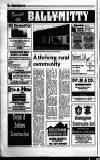 New Ross Standard Wednesday 05 September 2001 Page 22