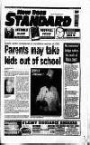 New Ross Standard Wednesday 24 October 2001 Page 1