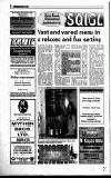 New Ross Standard Wednesday 24 October 2001 Page 18