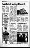 New Ross Standard Wednesday 24 October 2001 Page 20