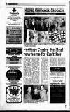 New Ross Standard Wednesday 24 October 2001 Page 22
