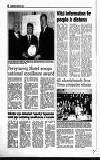 New Ross Standard Wednesday 24 October 2001 Page 26