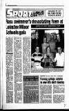 New Ross Standard Wednesday 24 October 2001 Page 34