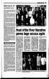 New Ross Standard Wednesday 24 October 2001 Page 35