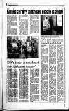 New Ross Standard Wednesday 24 October 2001 Page 36